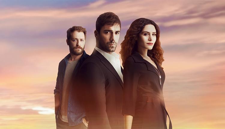 kazna turska serija